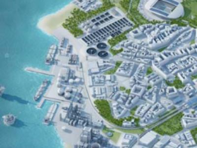Siemens à la conquête de la ville durable