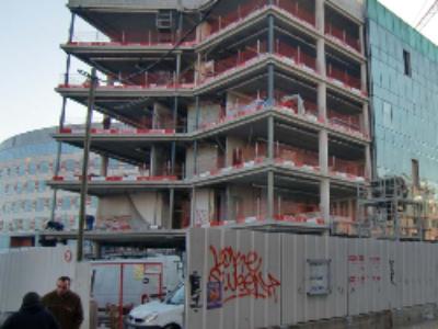 RT 2012: un arrêté fournit les modèles d'attestation pour les bâtiments neufs