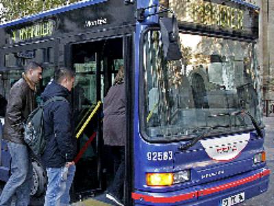 Affichage du dioxyde de carbone dans les transports: le décret est paru