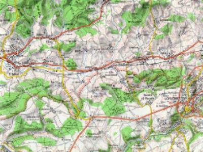 Institut géographique national et Inventaire forestier national ne font plus qu'un