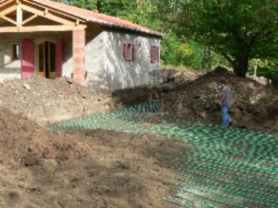 Consultation pour la géothermie de minime importance