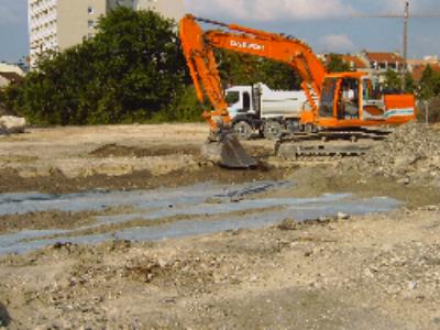 Information des acquéreurs sur l'état des sols