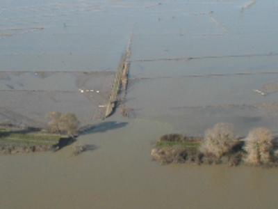 Une nouvelle réglementation pour renforcer la sûreté des digues en consultation