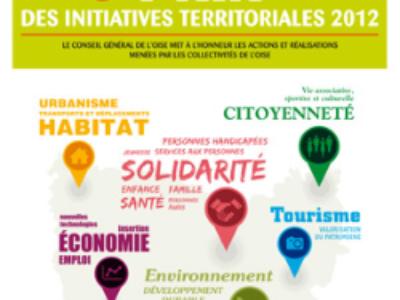 """Le Conseil général de l'Oise crée le """" Prix des initiatives territoriales"""""""