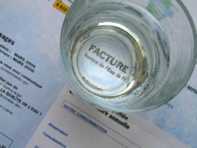 Un décret fixe les modalités de transmission du fichier des abonnés des services d'eau