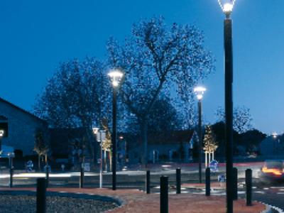 L'État aide les collectivités à réduire leurs dépenses d'énergie