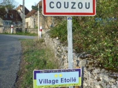 Lancement de la 4e édition du concours « Villes et Villages étoilés »