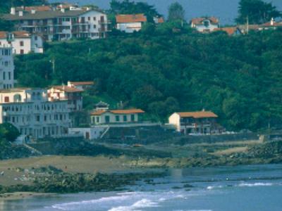 Gros travaux au Pays Basque