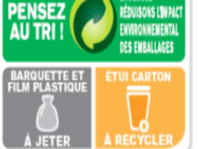 Eco-Emballages dégaine son logo