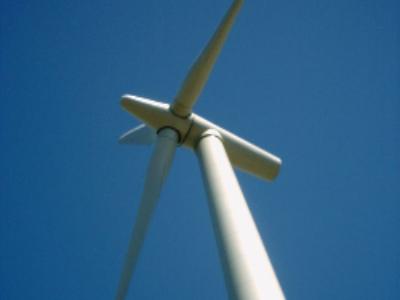 Inauguration des 16 premières éoliennes franciliennes