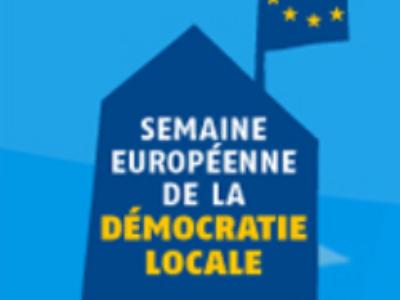 Le Congrès du Conseil de l'Europe lance une plateforme d'inscription pour la Semaine européenne de la démocratie locale
