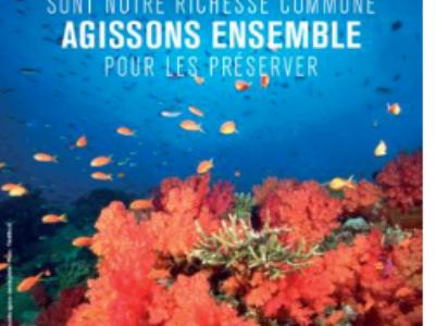 Elus d'Outre-mer: l'Ifrecor lance la 2e édition de son grand concours