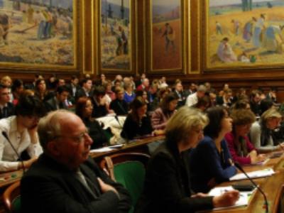 Participation du public: un projet de loi en consultation