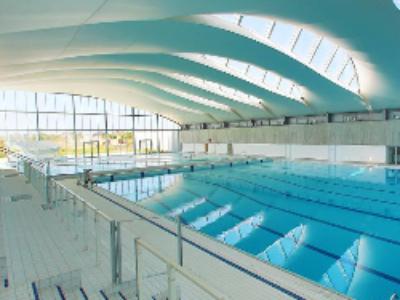 Un data center pour chauffer le centre aquatique Val-d'Europe