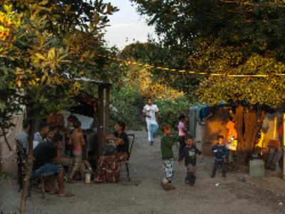 Les plans de l'Alliance des villes et des régions pour l'inclusion des Roms obtiennent un soutien international