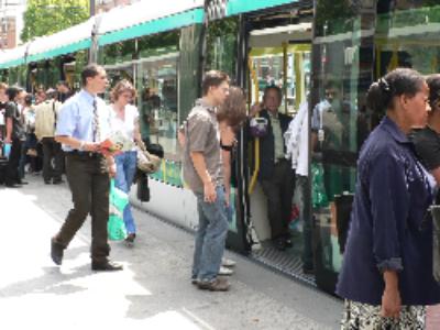 Un décret fixe les modalités d'élaboration du plan régional de transport francilien