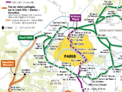 Grand Paris Express: l'Etat promet de tenir ses engagements et de les financer