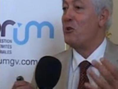 Deux nouveaux présidents au Forum pour la gestion des villes et des collectivités territoriales