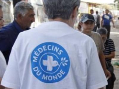 Médecins du Monde va ouvrir une mission en Auvergne
