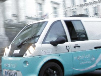 Autopartage: Angoulême roule à l'électrique
