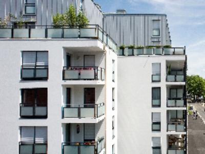 L'usufruit locatif social: un moyen pour accroître l'offre de logements sociaux?