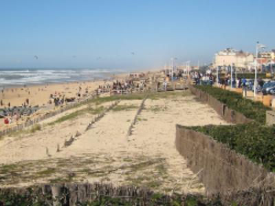 Érosion du littoral et submersion marine: 5 démarches pilotes de relocalisation des activités et des biens retenues