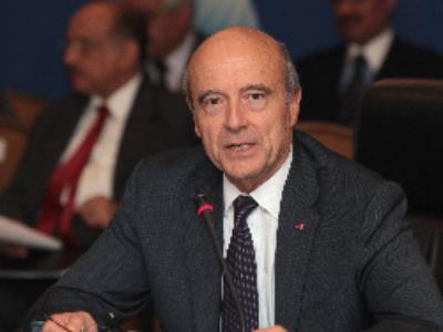 Alain Juppé invite les collectivités à contribuer au renouvellement de la relation franco-allemande