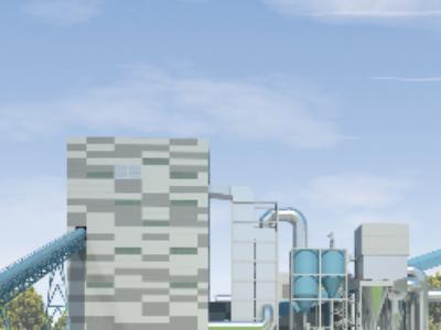Une super-centrale biomasse à Metz