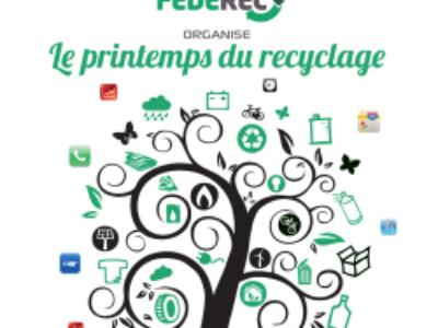Le printemps du recyclage 2013