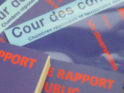 La Cour des Comptes critique l'Onema
