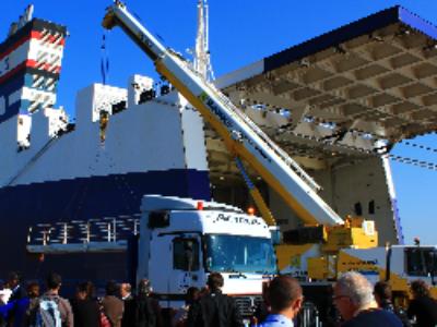 Ports maritimes: de nouvelles formalités déclaratives lors des escales