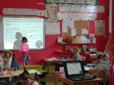 Rythmes scolaires: 220 petites villes prêtes à s'engager dans la réforme dès 2013