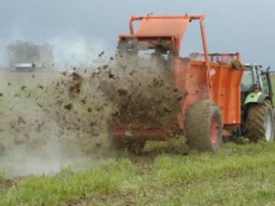 Nitrates: vers la prolongation des programmes d'actions départementaux