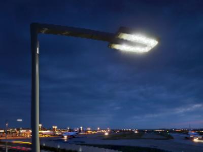 Une charte sur l'éclairage public