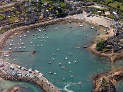 La composition des comités de bassin ajustée pour représenter le milieu littoral et marin