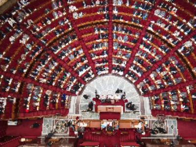 La moitié des Français souhaitent la publication du patrimoine des parlementaires