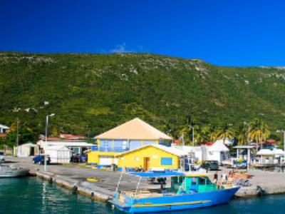 Taxe sur les passagers maritimes: la liste des sites protégés actualisée