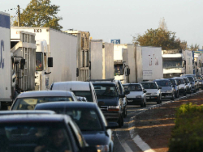 """Une circulaire précise la démarche """"Objectif CO2: les transporteurs s'engagent"""""""