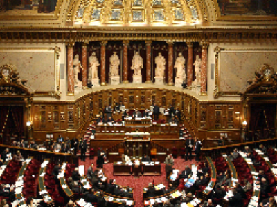 Adaptation au droit de l'Union européenne: le Sénat adopte le compromis de la CMP