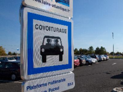 La SNCF investit dans le covoiturage