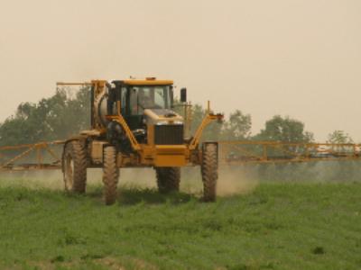 Nitrates: deux arrêtés finalisent la réforme des programmes d'actions