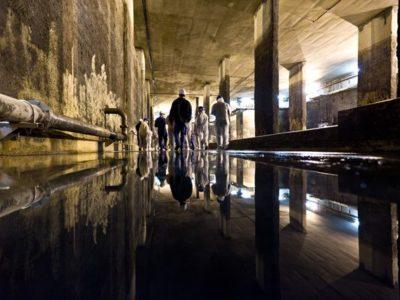 Politique de l'eau: le CGEDD formule des pistes d'évolution