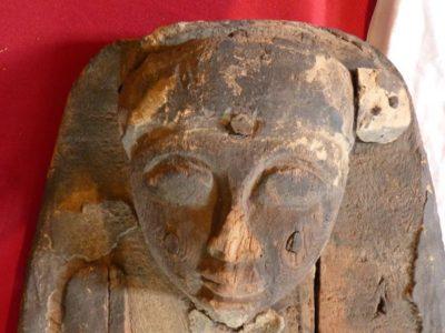 Le mystère de la momie de Rueil-Malmaison…
