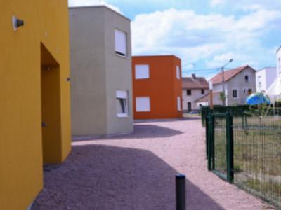 La Bourgogne va lancer un appel à candidatures pour un habitat durable