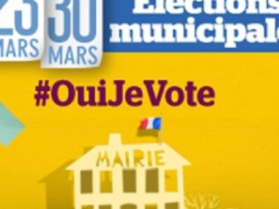"""""""Vous aimez liker? Votez"""" , """"Votez, c'est tweeter en vrai"""""""