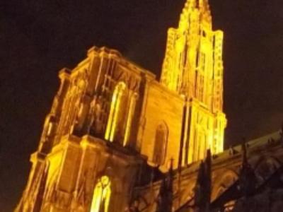 Obligation d'extinction d'éclairage: Strasbourg by night est passée au crible