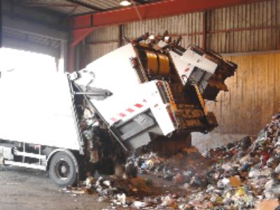 Fiscalité des déchets: rappel à l'ordre pour les collectivités locales