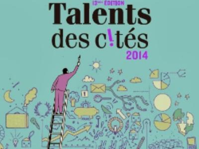 13e édition du concours Talents des Cités