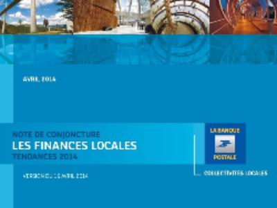 Baisse de l'épargne et des investissements locaux