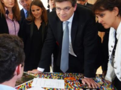 L'innovation made in France au service des villes d'avenir
